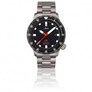 Diving watch U1 SDR Full Tegiment