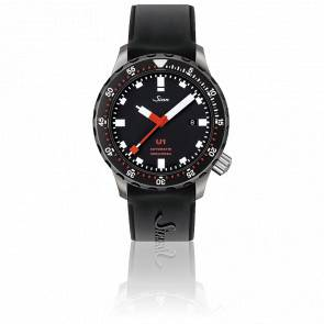 Diving watch U1 SDR Tegiment Silicone
