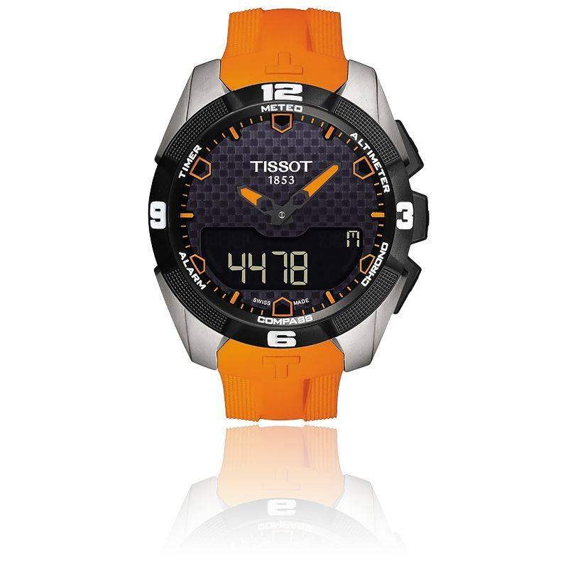 T-Touch Expert Solar Orange T0914204705101