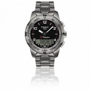 T-Touch II Titanium PVD T0474204405700