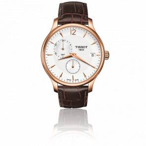 Tradition GMT T0636393603700