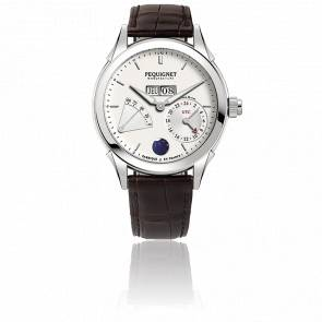 Rue Royale GMT Manufacture 9010933/CG