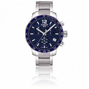 Quickster Chronograph T0954171104700