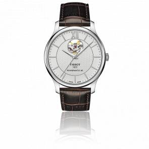 """Tradition Automatic """"Open Heart"""" T0639071603800"""