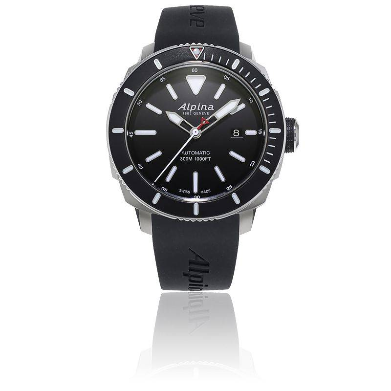 Seastrong Diver 300 AL-525LBG4V6