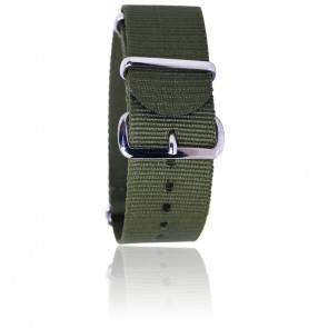 Bracelet Nato Kaki