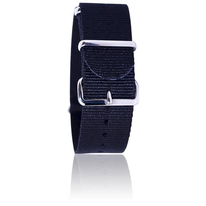 Bracelet Nato Noir