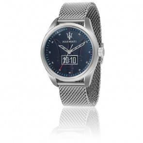 Montre Traguardo Smart Blue Dial R8853112002