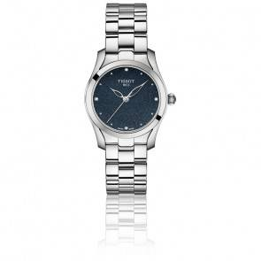 T-Wave Silver - T112.210.11.046.00