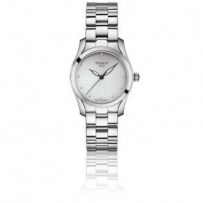 T-Wave Silver - T112.210.11.036.00