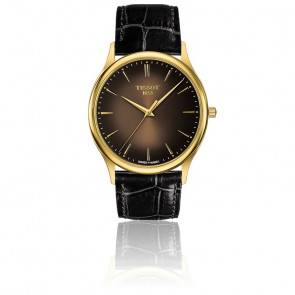 Excellence 18k Gold  T9264101629100