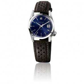 Montre AM69 Automatic Navy Buffle Brown AM69ANYL7