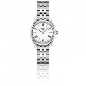 Montre Tradition 5.5 Lady T0630091101800