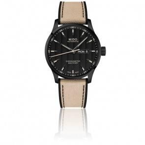 Montre Multifort Chronometer M038.431.37.051.09