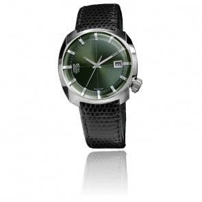 AM1 40 mm Electric Evergreen