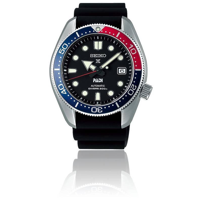 Montre Prospex Auto Diver's PADI SPB087J1