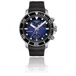 Montre Seastar 1000 Chronograph T120.417.17.041.00