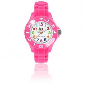 Montre ICE Mini Pink Extra Small 000747