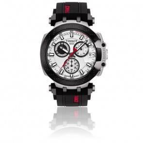 Montre T-Race Chronograph T115.417.27.011.00