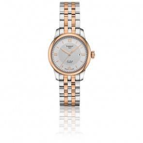Montre Le Locle Automatic Lady T006.207.22.038.00