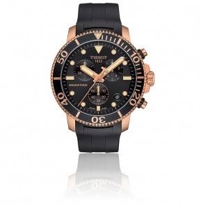 Montre Seastar 1000 Chronograph T120.417.37.051.00