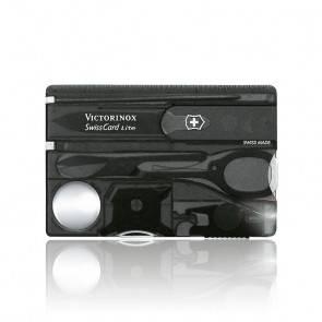 SwissCard Lite Black 0.7333.T3