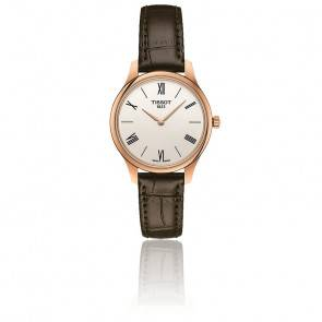 Montre Tradition 5.5 Lady T063.209.36.038.00
