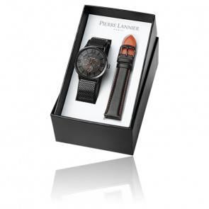Coffret Montre Homme FFBB 371D439 + Bracelet