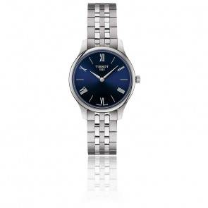 Montre Tradition 5.5 Lady T063.209.11.048.00