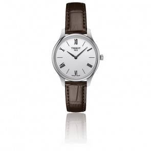 Montre Tradition 5.5 Lady T063.209.16.038.00