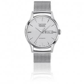 Montre Heritage Visodate Automatic Alpine Dieppe 50th Anniversary Special Edition T0194301103101