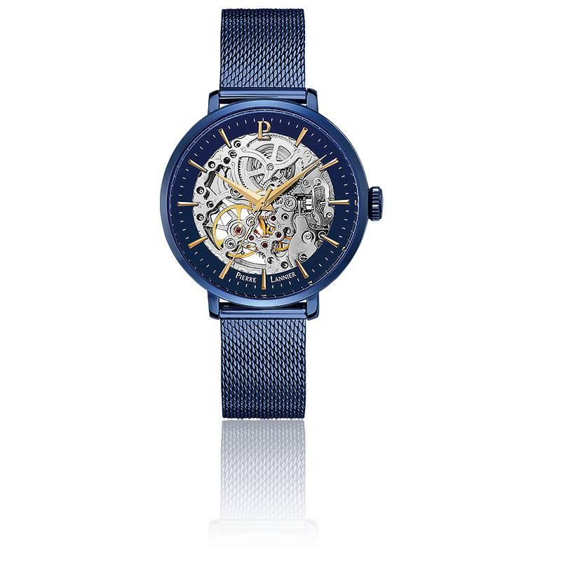 Montre Femme Automatic Bleu 309D968