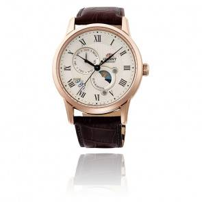 Montre Mechanical Classic Sun And Moon FAK00001Y