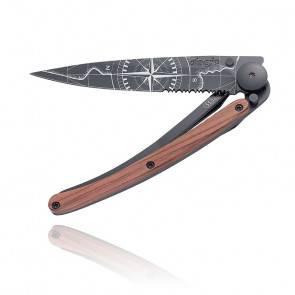 Couteau Outdoor Terra Incognita Black 1GB000554