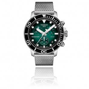 Montre Seastar 1000 Chronographe T1204171109100