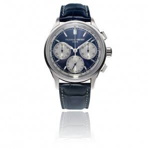 Montre Flyback Chronograph Manufacture FC-760NS4H6