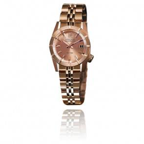 Montre Valois Rose Gold VALERGSS4MM14C