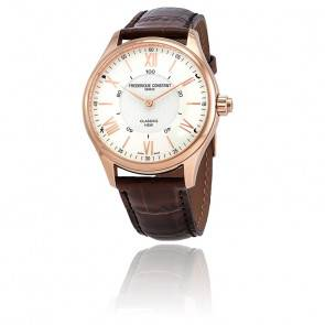 Montre Horological Smartwatch FC-282V5B4