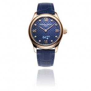 Montre Ladies Vitality Smartwatch FC-286ND3B4