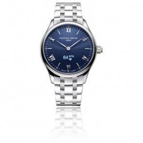 Montre Gents Vitality Smartwatch FC-287N5B6B