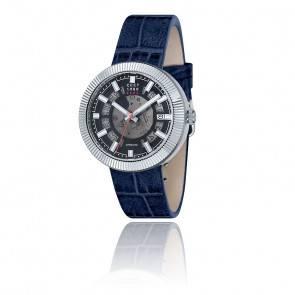 Montre Monino Bracelet bleu CP-7025-01