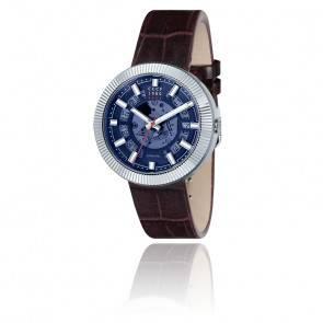 Montre Monino Bracelet Marron CP-7025-02