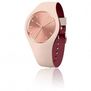 Montre ICE Duo Chic - Nude 016985