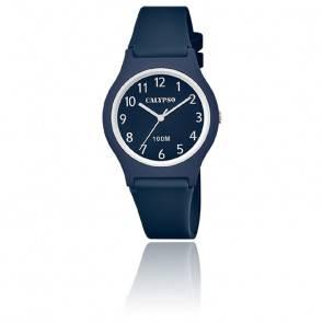 Montre Junior Sweet Time Bleu K5798/4