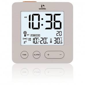 Réveil Digital Quartz VR30063