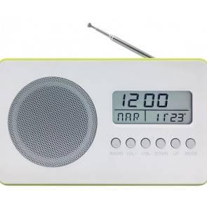 Réveil LED / Radio-réveil VR30066