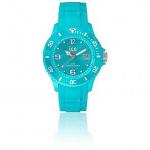 Montre Ice Forever Turquoise Medium 000966