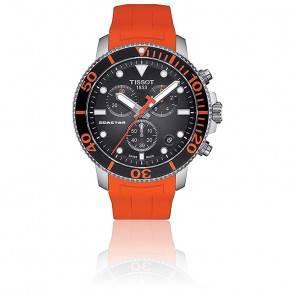 Montre Seastar 1000 Chronograph T120.417.17.051.01