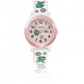 Montre Enfant 12.12 - Bracelet en silicone 2030031