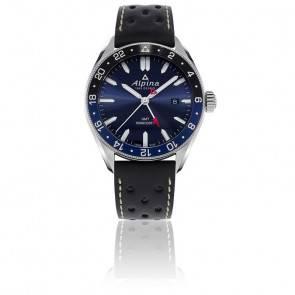 Montre Alpiner Quartz GMT AL-247NB4E6